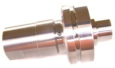 Check Valve Body Tecnocut