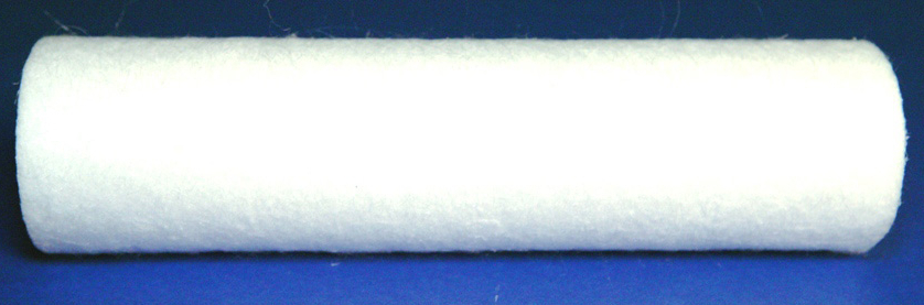 Water Filter 5µ, length 20""