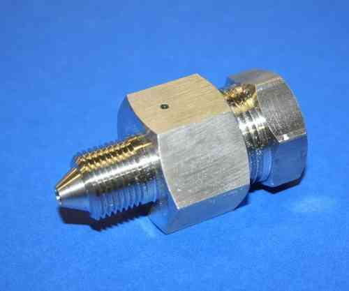 "Adapterfitting 9/16"" zu 3/8"" (w-m)"