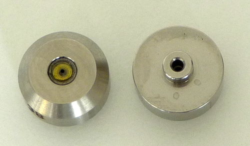 Diamantdüse 0.013_ (0,33 mm); Standard Mount