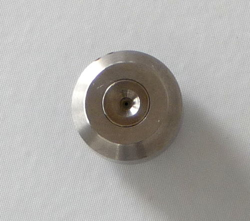"Diamantdüse 0.011"" (0,28 mm); Standard Mount"
