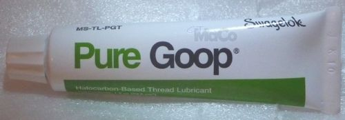 High Purity Goop Lubrificanti