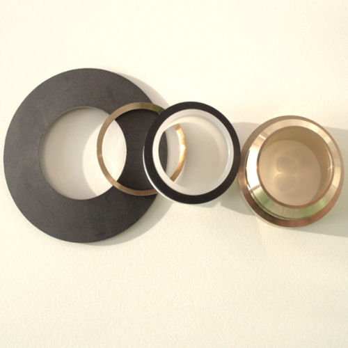 High Pressure Seal Kit Dual Core